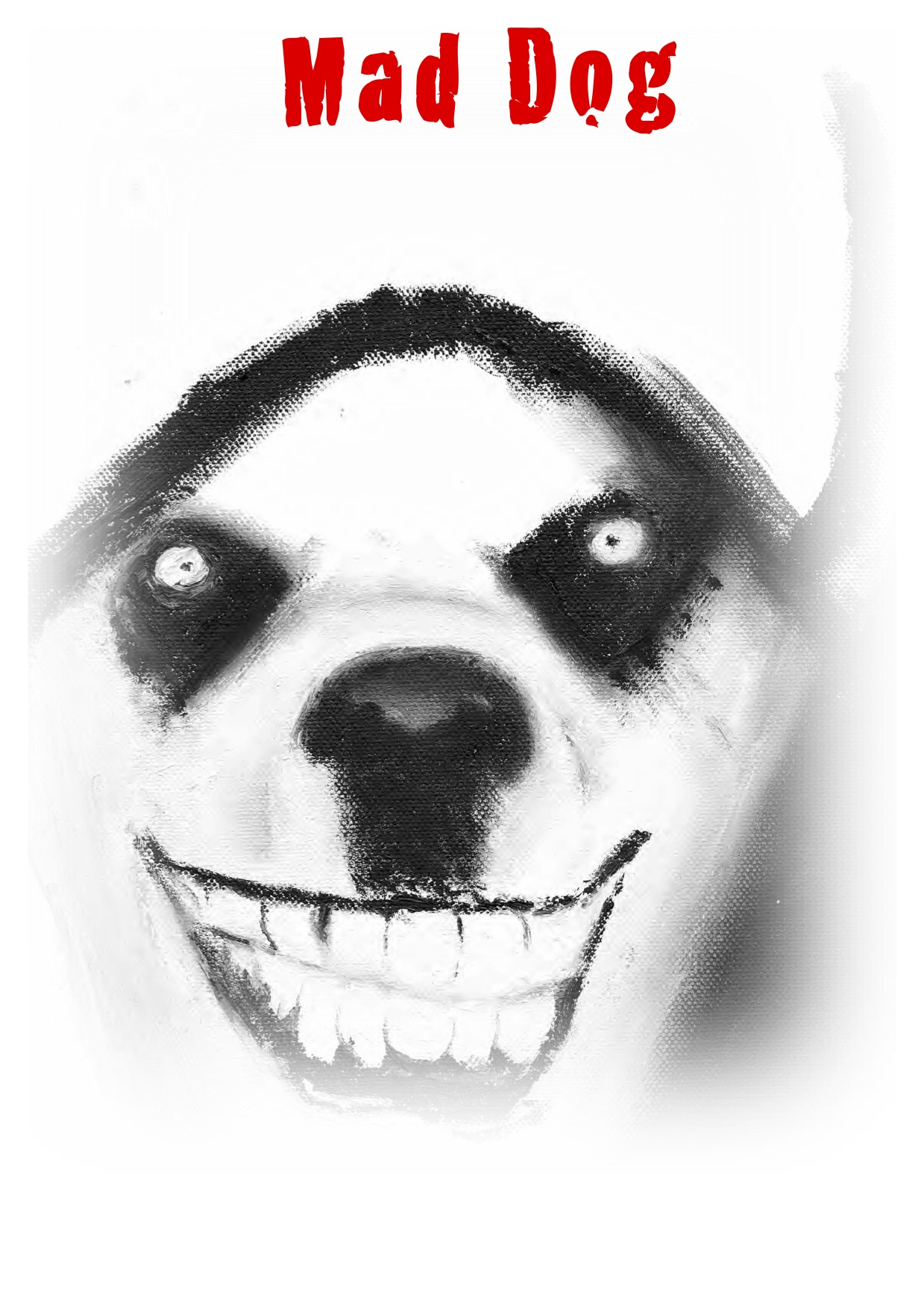 Mad Dog4